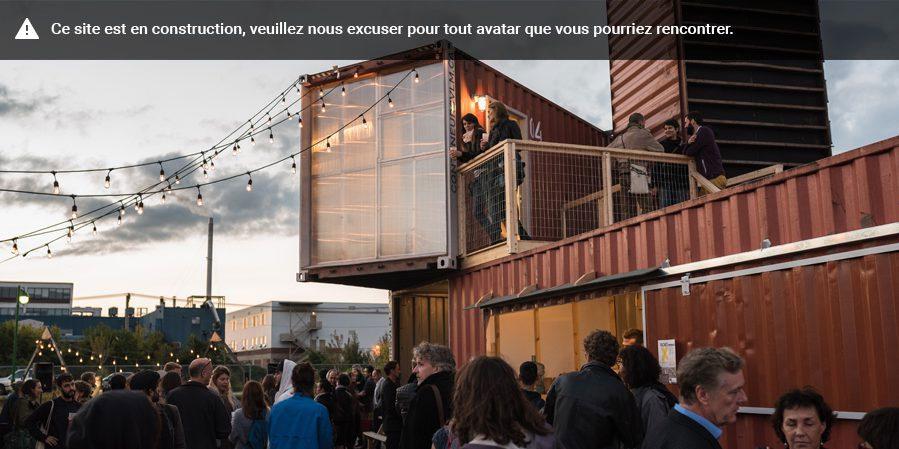 Colloque international Le Laboratoire des villes : un événement entre université et communauté