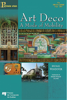 Art Deco: A mode of mobility