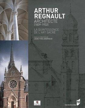 Présence d'Arthur Regnault au Canada