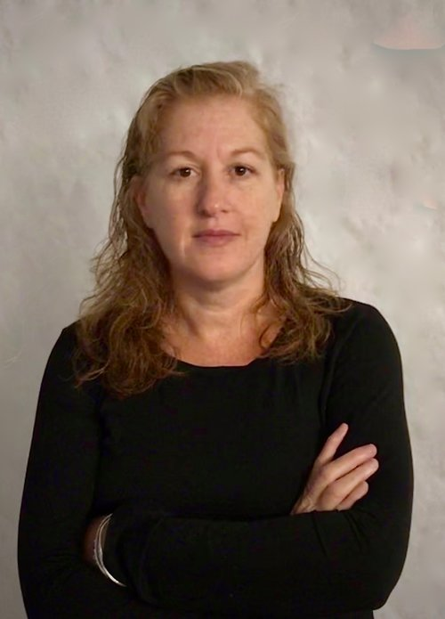 Baird, Melissa (hiver 2019)