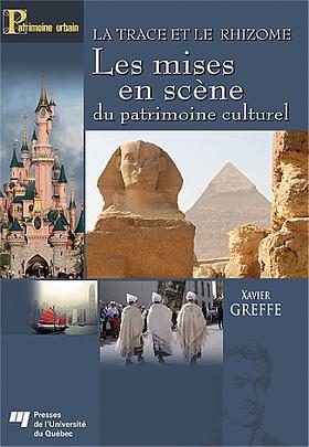 Les mises en scène du patrimoine culturel