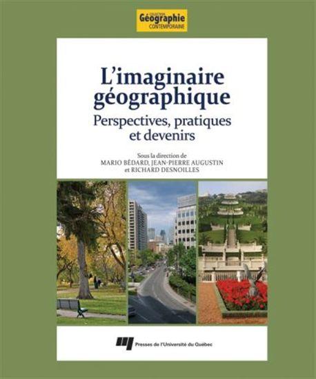 L'identité québécoise naturalisée : la fiction architecturale de la Montagne Tremblante