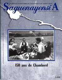Val-Jalbert : genèse d'une ville de compagnie. Saguenayensia - vol 49, #4, octobre-décembre 2007