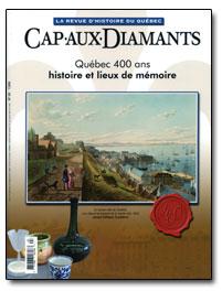 Le génie du lieu. Québec. Cap-aux-Diamants, no. 93