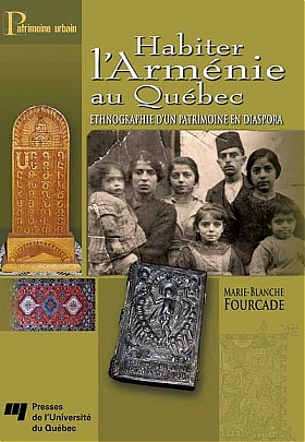 Habiter l'Arménie au Québec