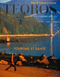De la fréquentation du petit patrimoine - Chapelles et tourisme en Bretagne. Téoros Vol. 24, no..3