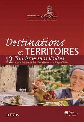 Tourisme et culture. La fabrication des terroirs
